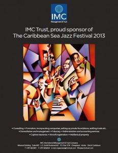 IMC Ad Jazz 2013